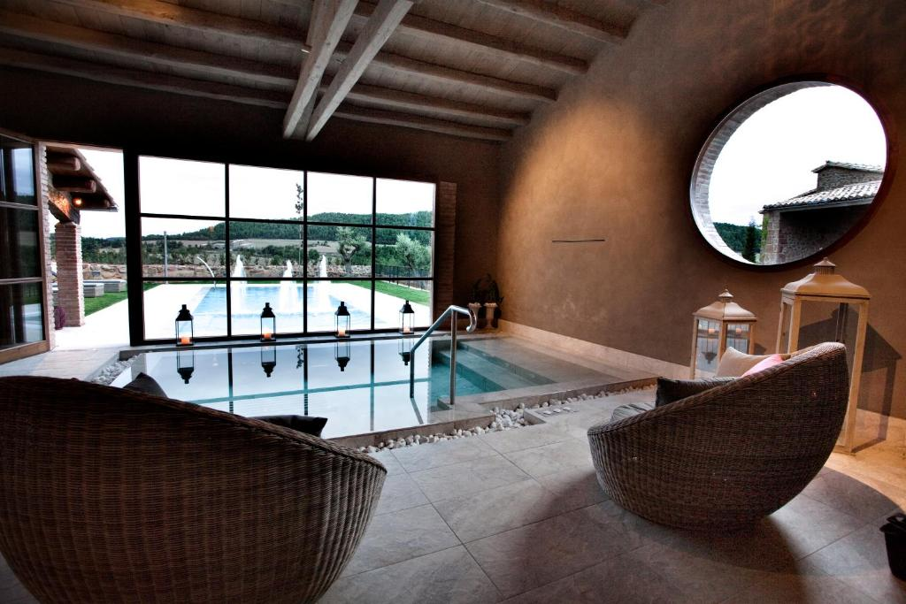 hotels with  charm in lleida provincia 6