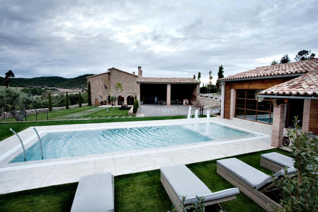 hotels with  charm in lleida provincia 1