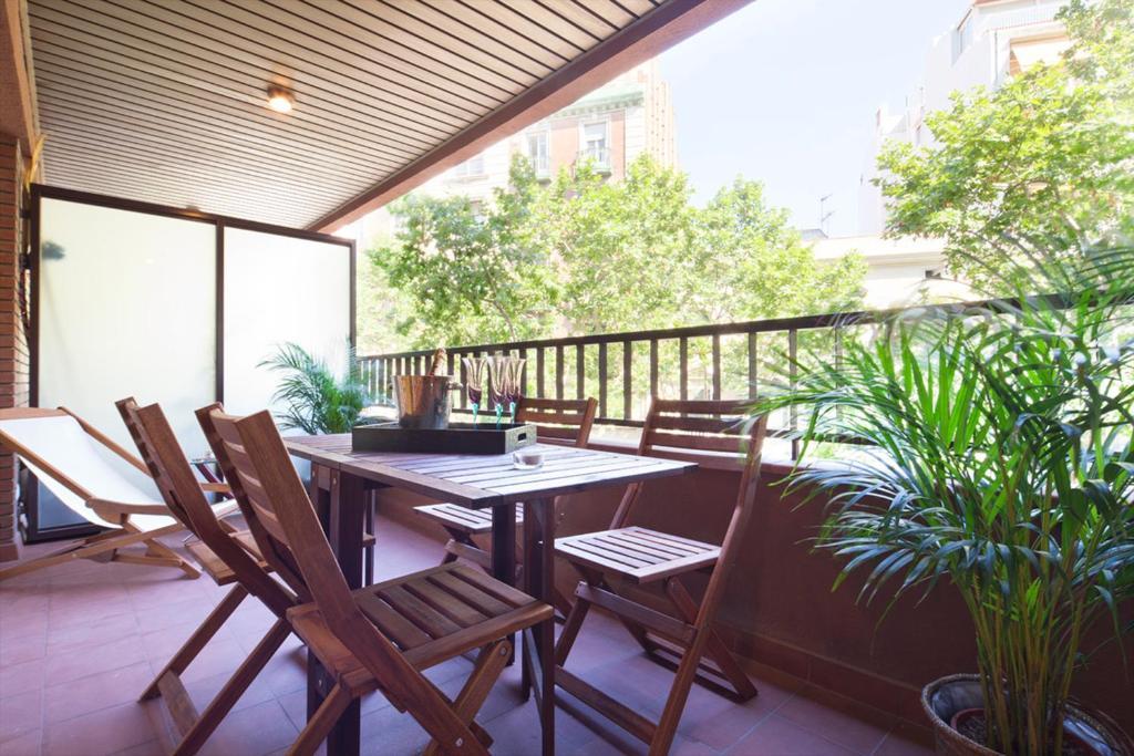 Imagen del Apartment Barcelona Rentals - Classic Bonanova Apartment