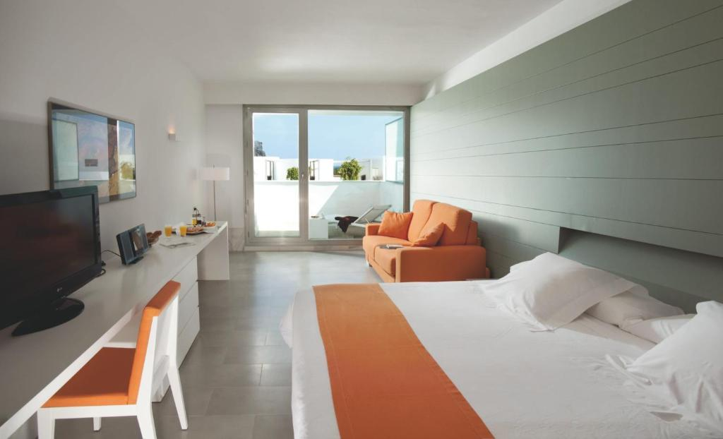 boutique hotels las negras  14