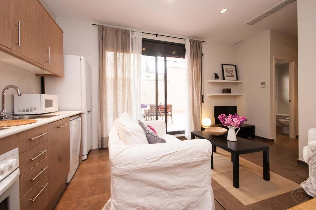 Foto del Paralelo Apartments
