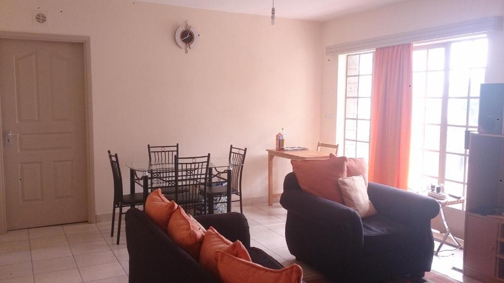 2 Bedroom Cosy Apartment, Nairobi, Kenya - Booking.com