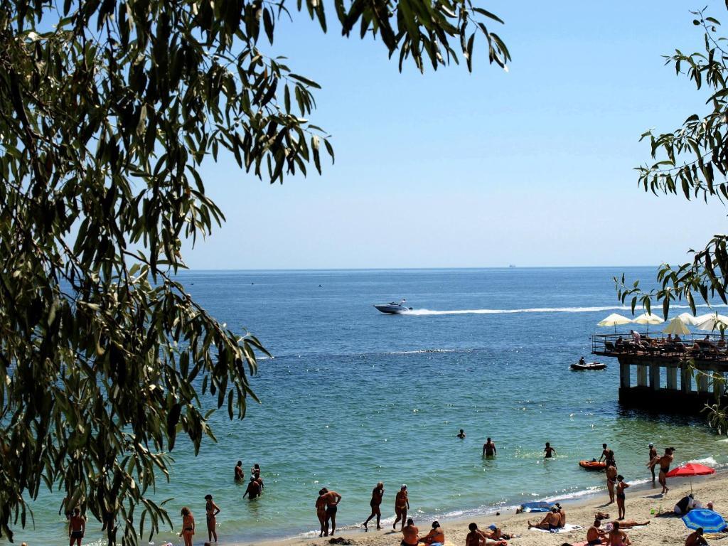 зудят одесса отдых у моря сентябрь малышки