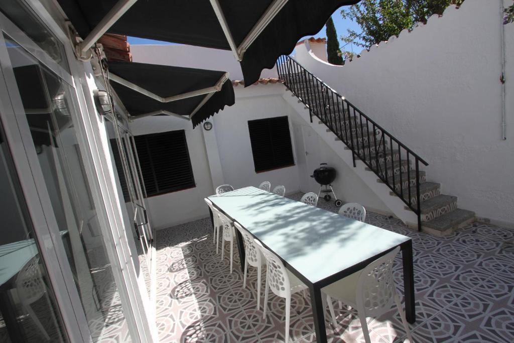 Click&Booking Villa Tachet Mar foto