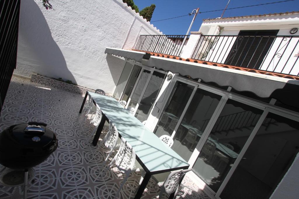 Click&Booking Villa Tachet Mar