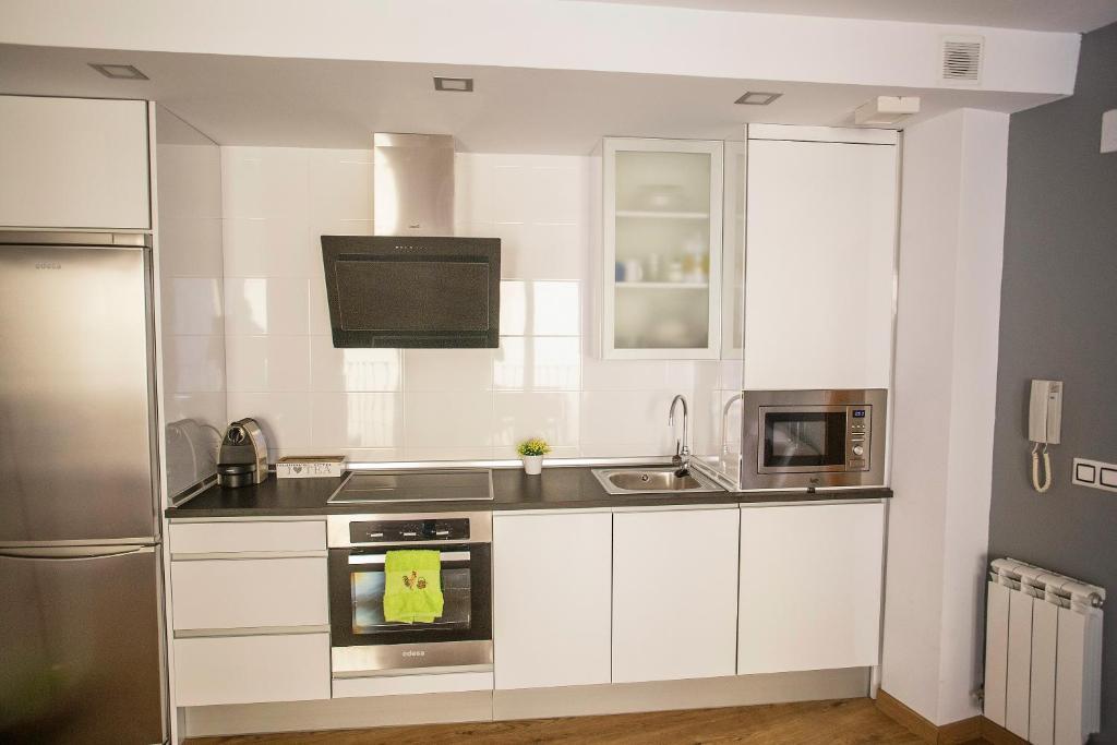 Apartamentos Amaiur 2 imagen