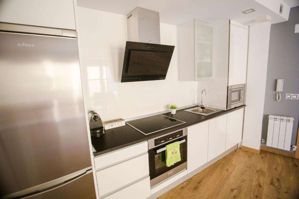 Apartamentos Amaiur 2 foto