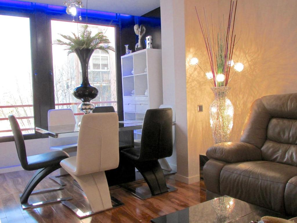 Luxury Residential Apartment Barcelona Spanyol Booking Com # Muebles Nou Barris