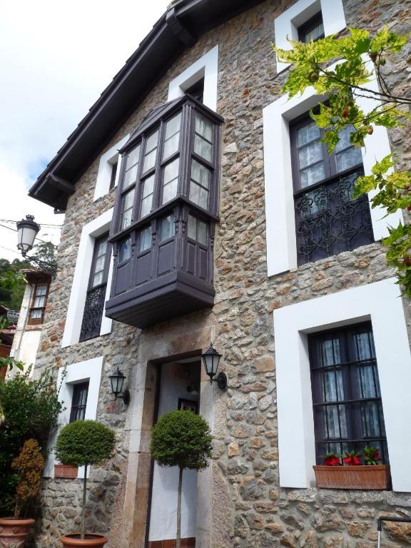 Casa Colonial en Alevia foto