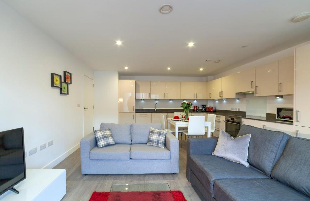 Exclusive Tower Bridge Apartment London UK Bookingcom - London bridge apartments