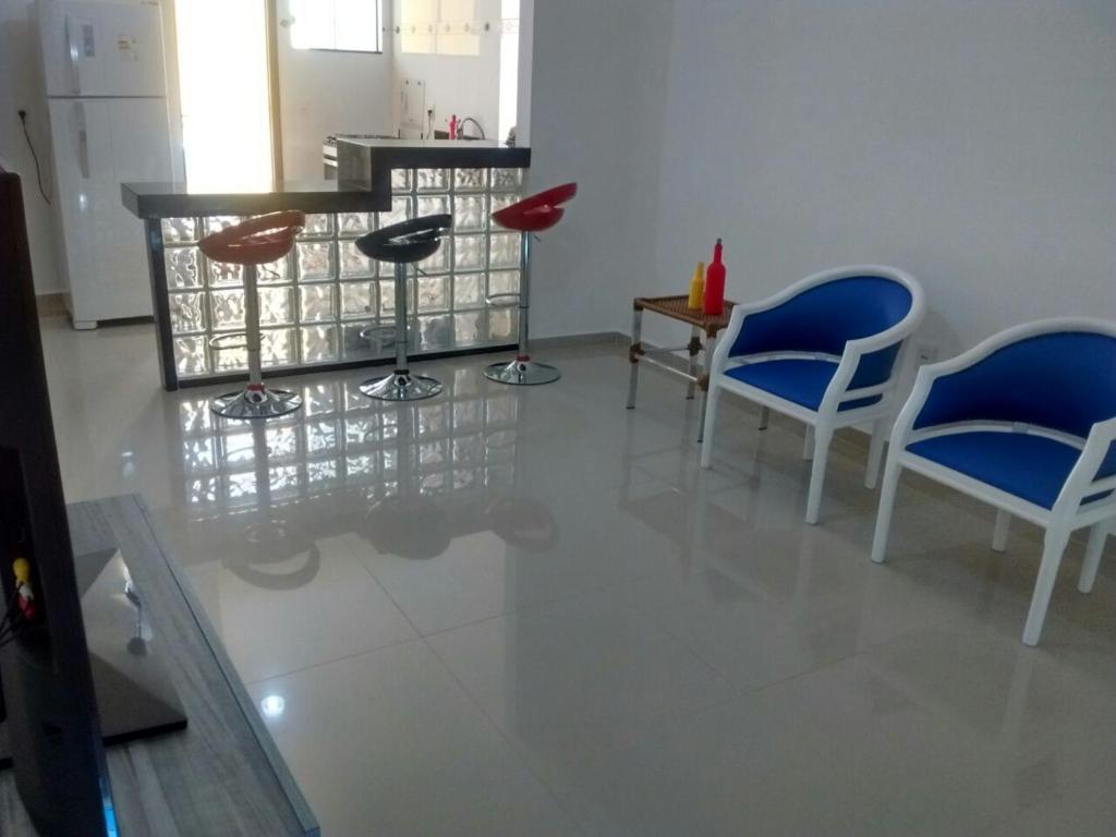 Apartments In José Ribeiro Bahia