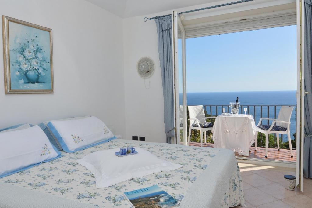 Capri Luxury Sea View Villa, Capri – Prezzi aggiornati per il 2018