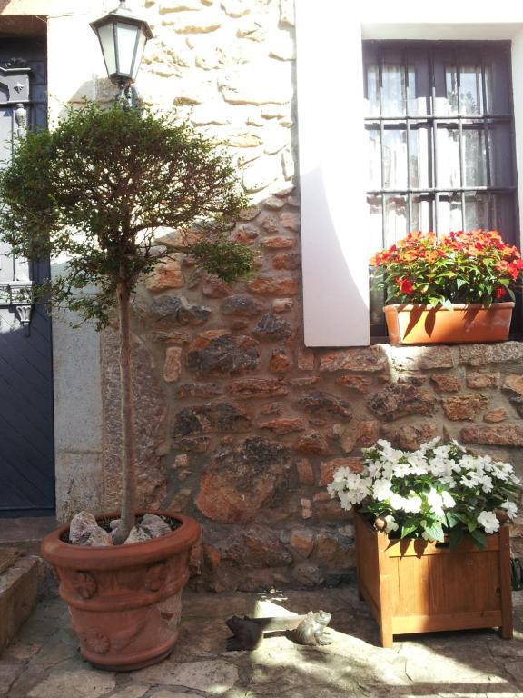 Imagen del Casa Colonial en Alevia