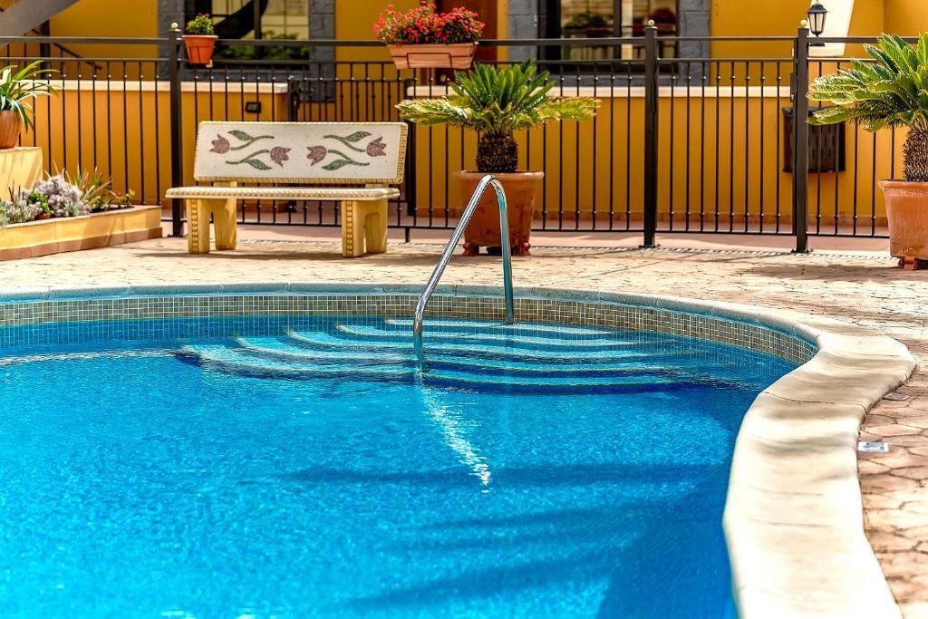 Imagen del Apartment El Duque