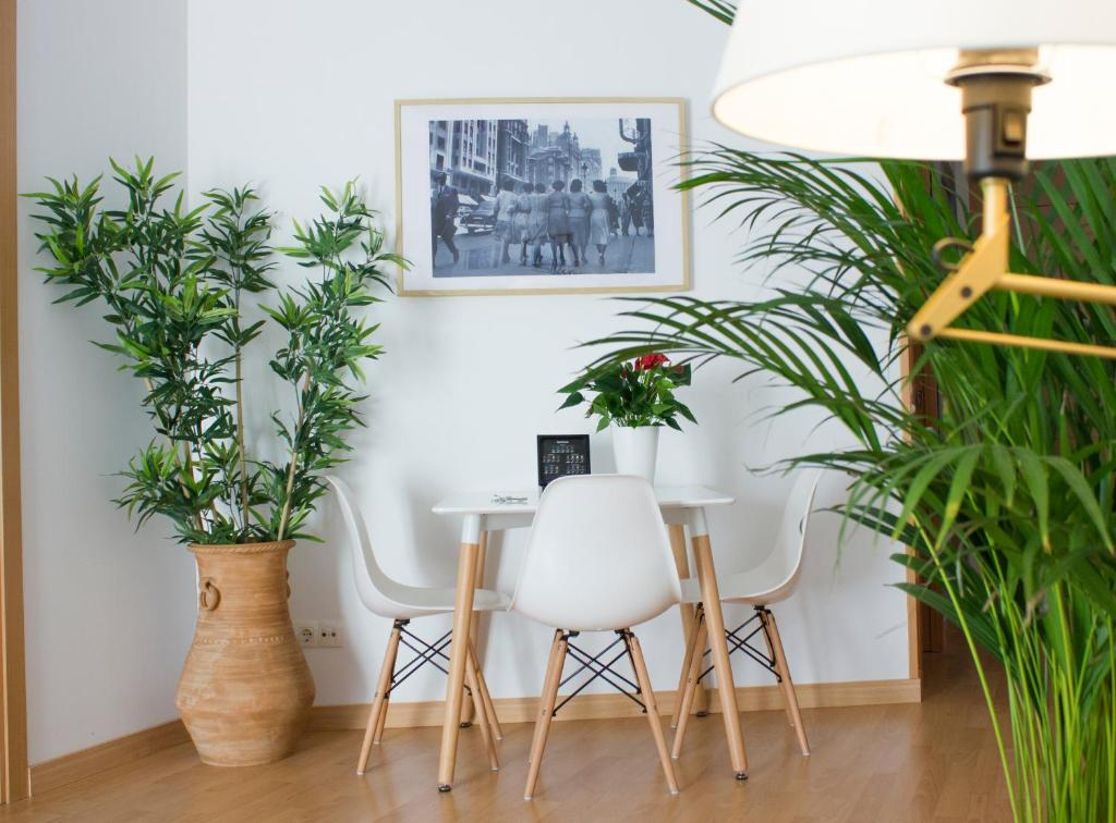 Appartement Home Suite Home El Rastro (Spanje Madrid ...
