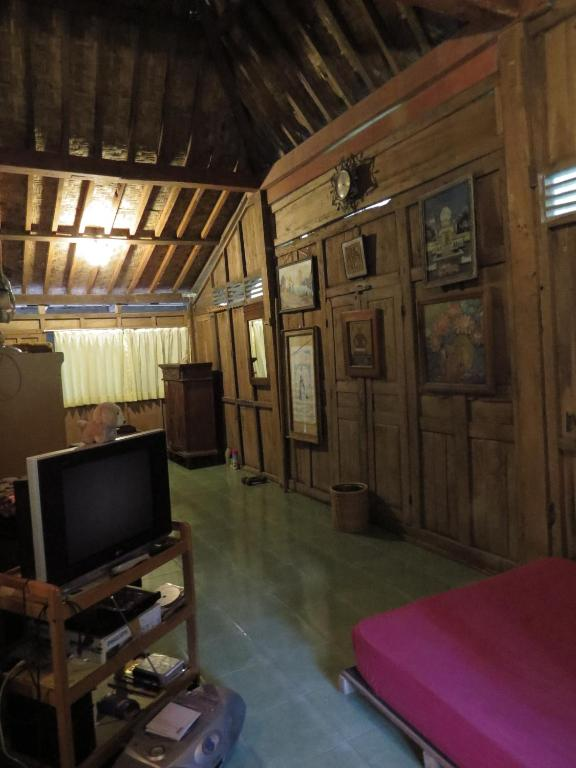 Rumah Limasan Jawa Yogyakarta Harga 2018 Terbaru