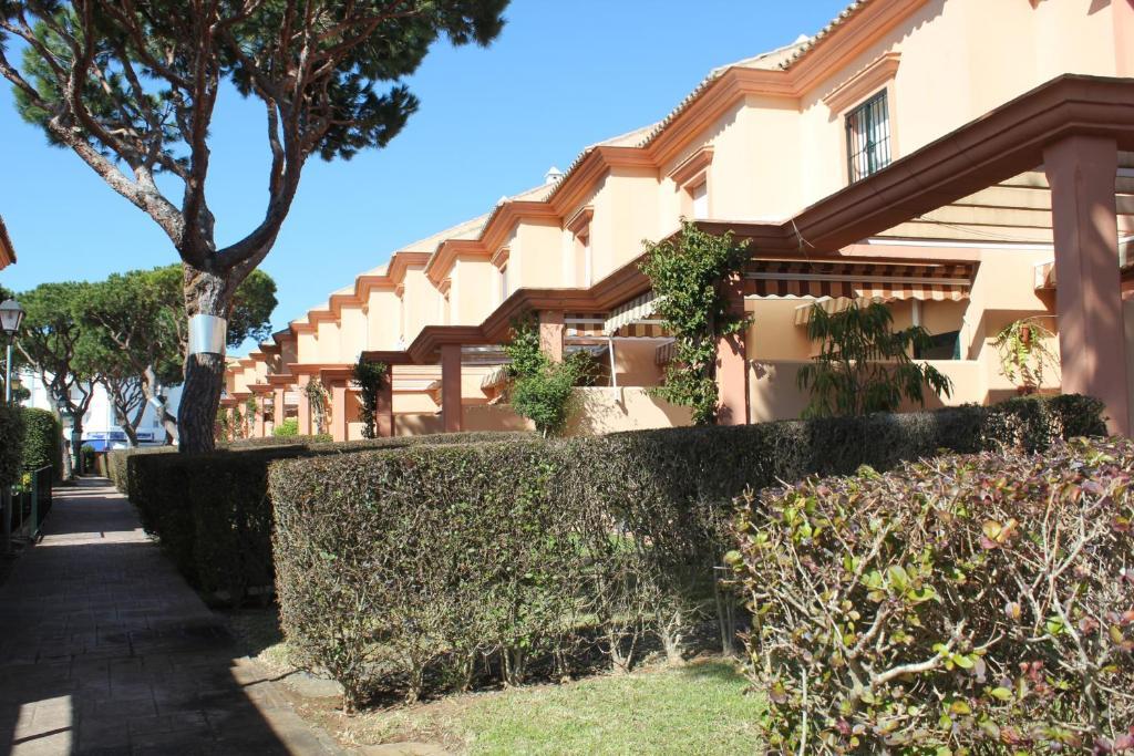Imagen del Apartamento en la Serena