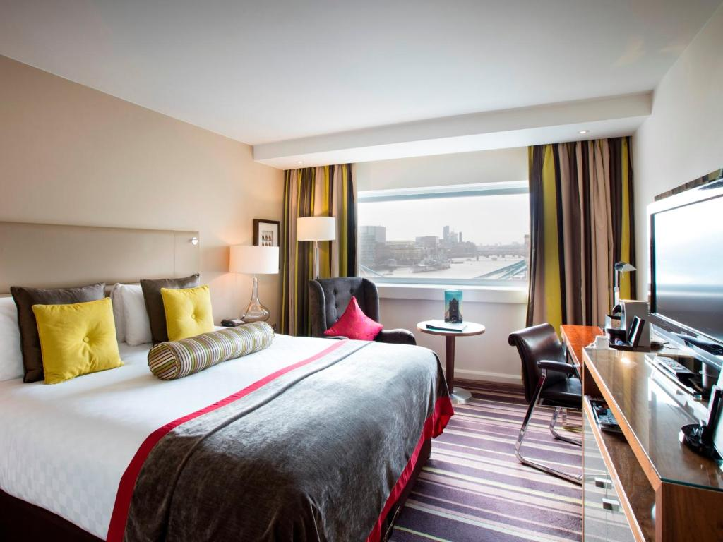 Tower Hotel London Booking