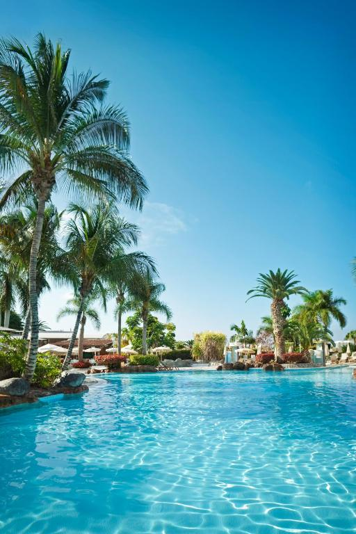 Adrian Hoteles Jardines De Nivaria Adeje Tarifs 2019