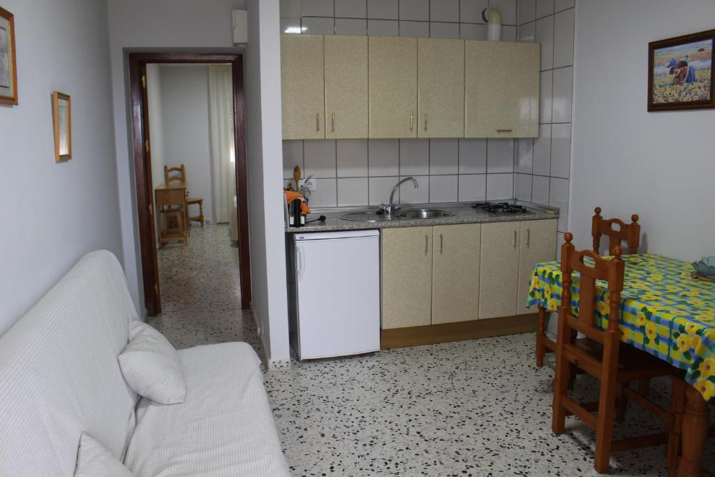 Apartamentos Bolonia Paraiso foto