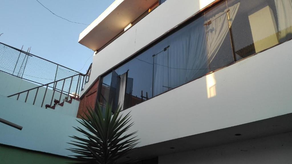 Hostal Residencial Vallecito Lodge
