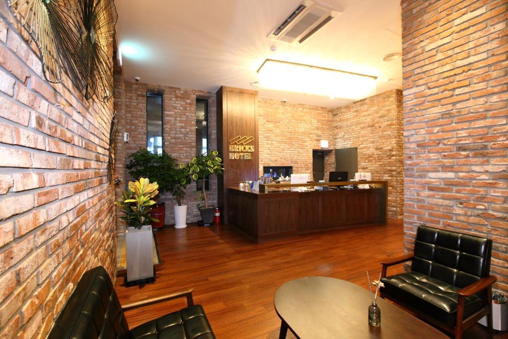 Best 5 Rooms House For Bricks In Korean