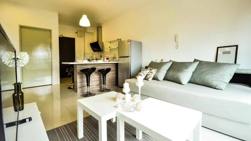 Apartment Room For Rent In Kl apartment avantas @ south kl, kuala lumpur, malaysia - booking