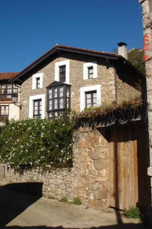 Casa Colonial en Alevia imagen