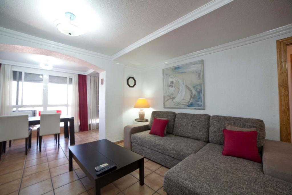 Apartamentos Kasa25 Albufereta