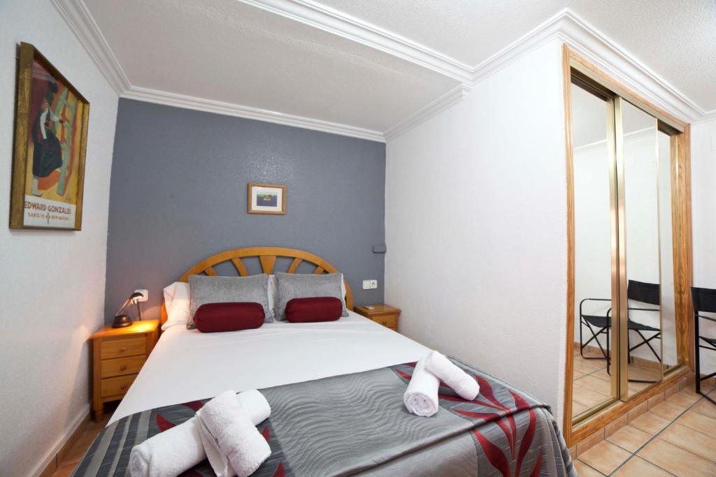 Apartamentos Kasa25 Albufereta fotografía