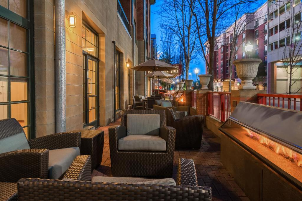 Residence Inn Chattanooga Downtown Reserve Now Gallery Image Of This Property