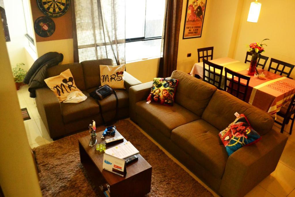 Apartamento Nuevo en Zona Moderna, Cuzco, Peru - Booking.com