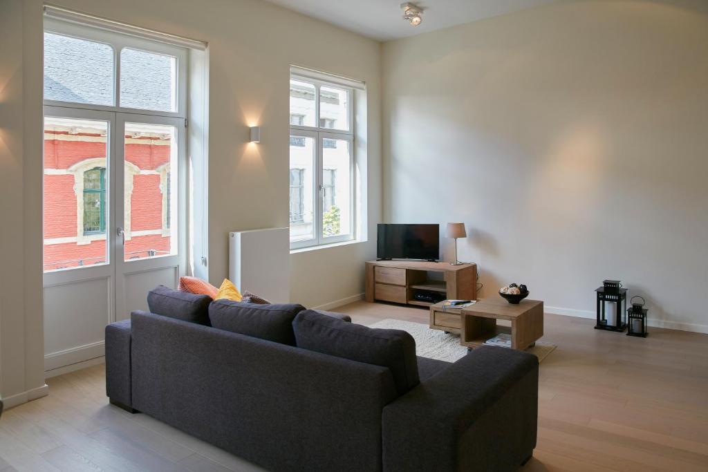 Apartment Les Foulons