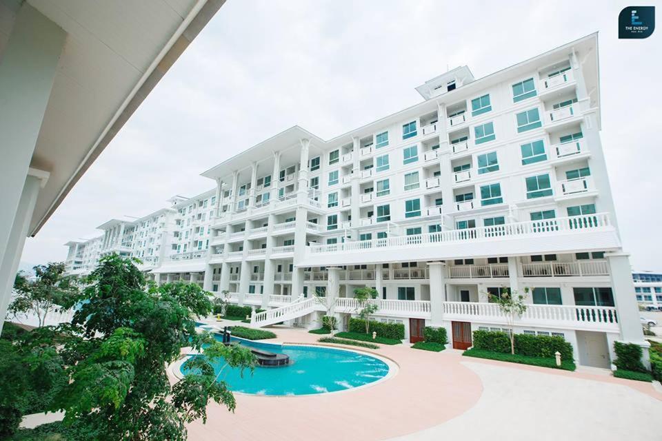 Apartments In Ban Klat Luang Phetchaburi Province