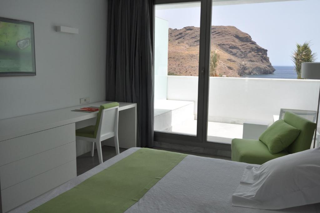 boutique hotels las negras  19
