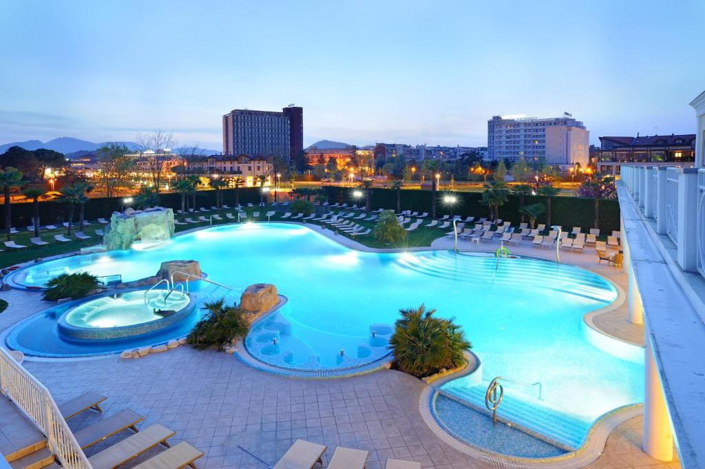 Hotel Terme All\'Alba, Abano Terme – Prezzi aggiornati per il 2018