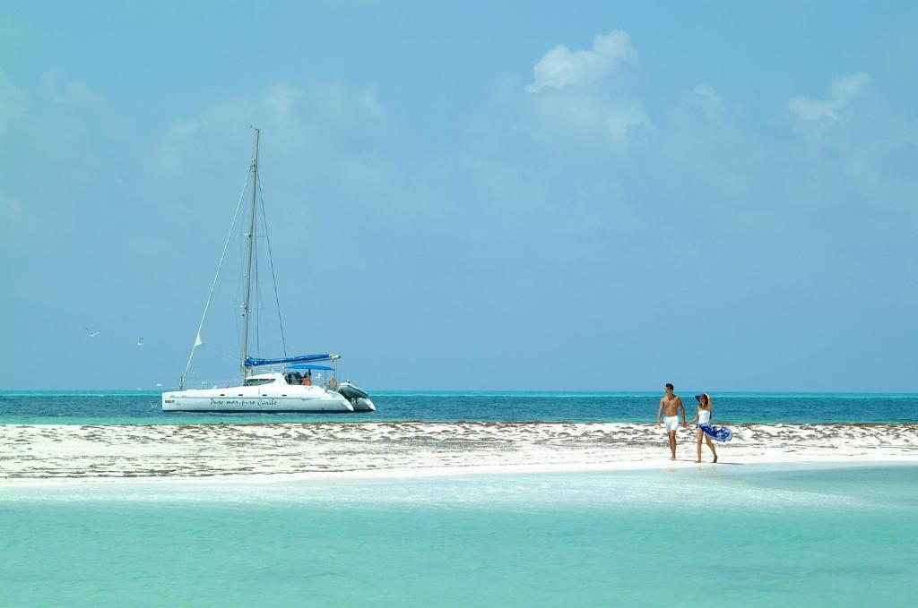 Resort Sol Cayo Largo, Cayo Largo del Sur, Cuba - Booking.com