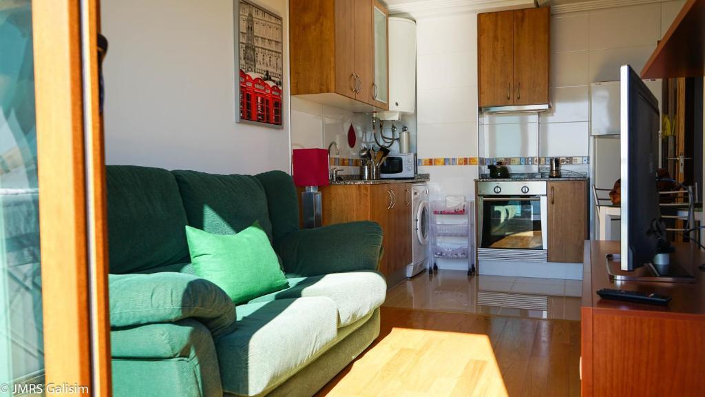 Apartments In Pobra Do Caramiñal Galicia