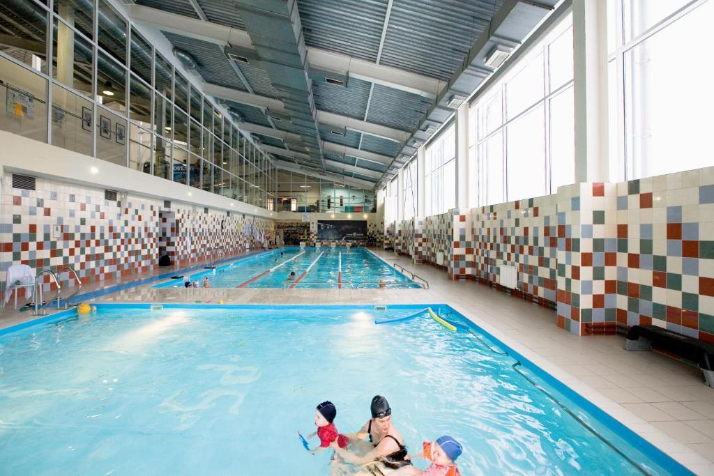 petro sport hotel