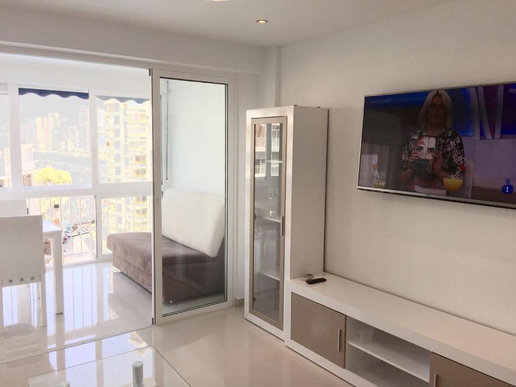 Bonita foto de Apartment Levante Halcon