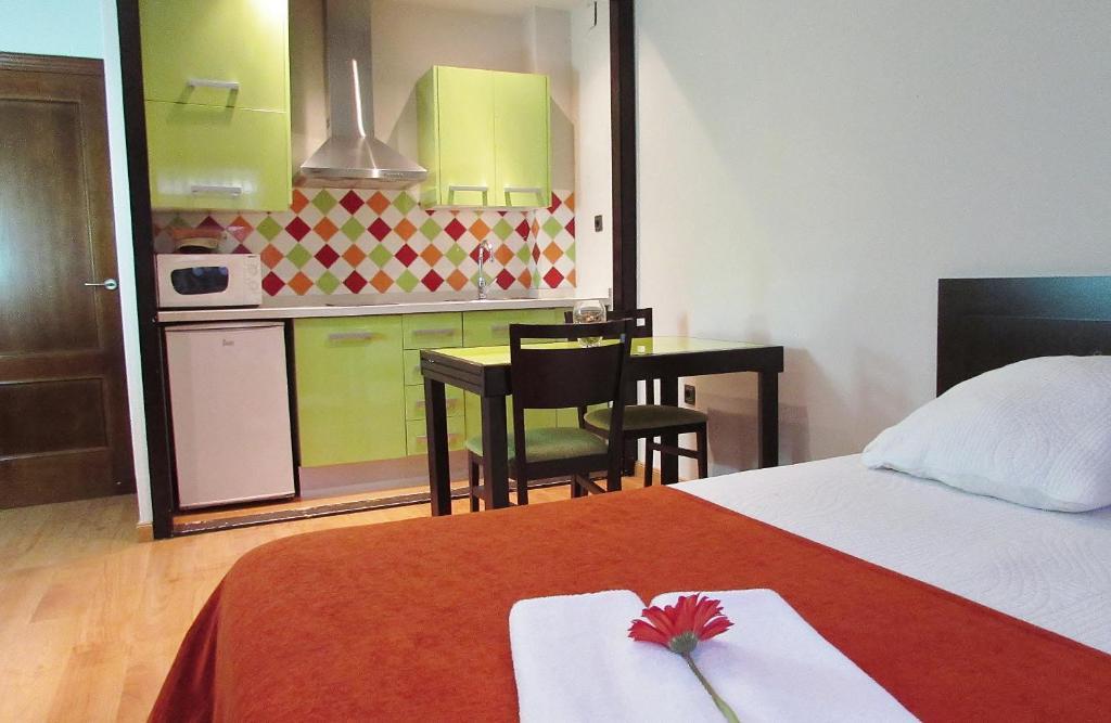 Bonita foto de Apartamentos Turísticos Las Nieves
