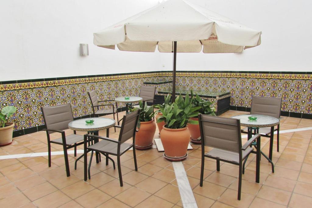 Apartamentos Turísticos Las Nieves fotografía