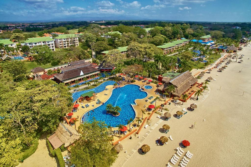 Panama city beach all inclusive