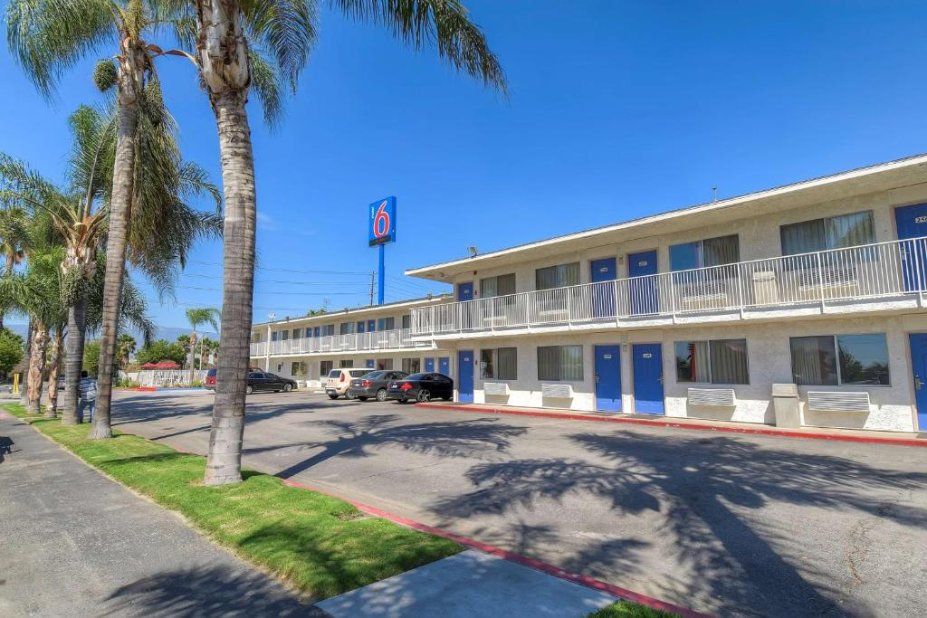Motel 6 San Bernardino South Reserve Now Gallery Image Of This Property