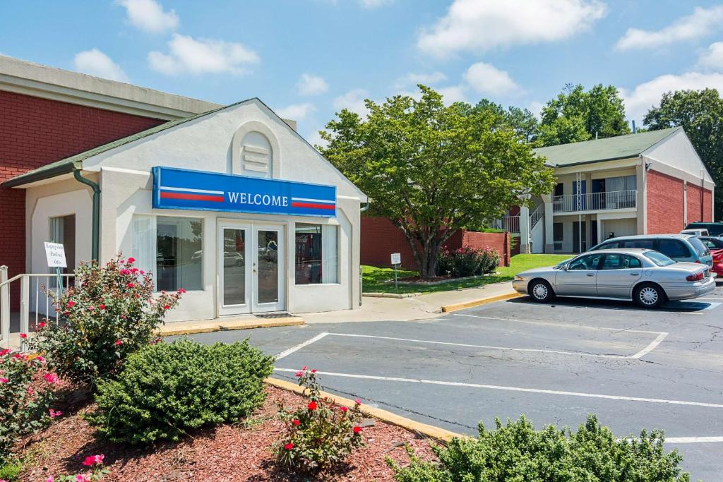 Motel 6 Gainesville Ga Bookingcom