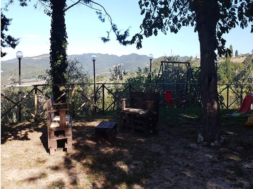 Il Gelso Assisi