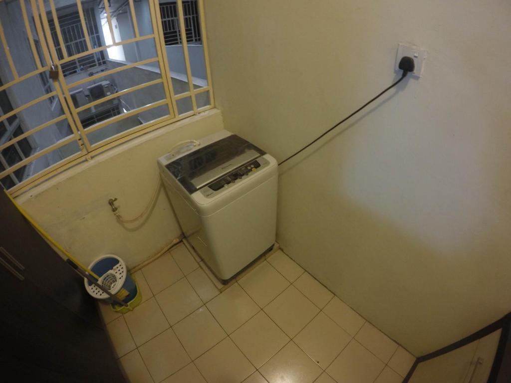 Bathroom Accessories Kota Kinabalu 1b tower a guesthouse, kota kinabalu, malaysia - booking