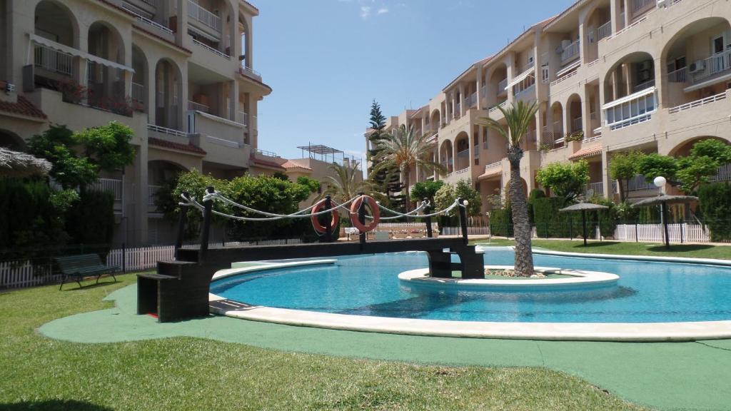Baby friendly apartment, el campello, spain   booking.com