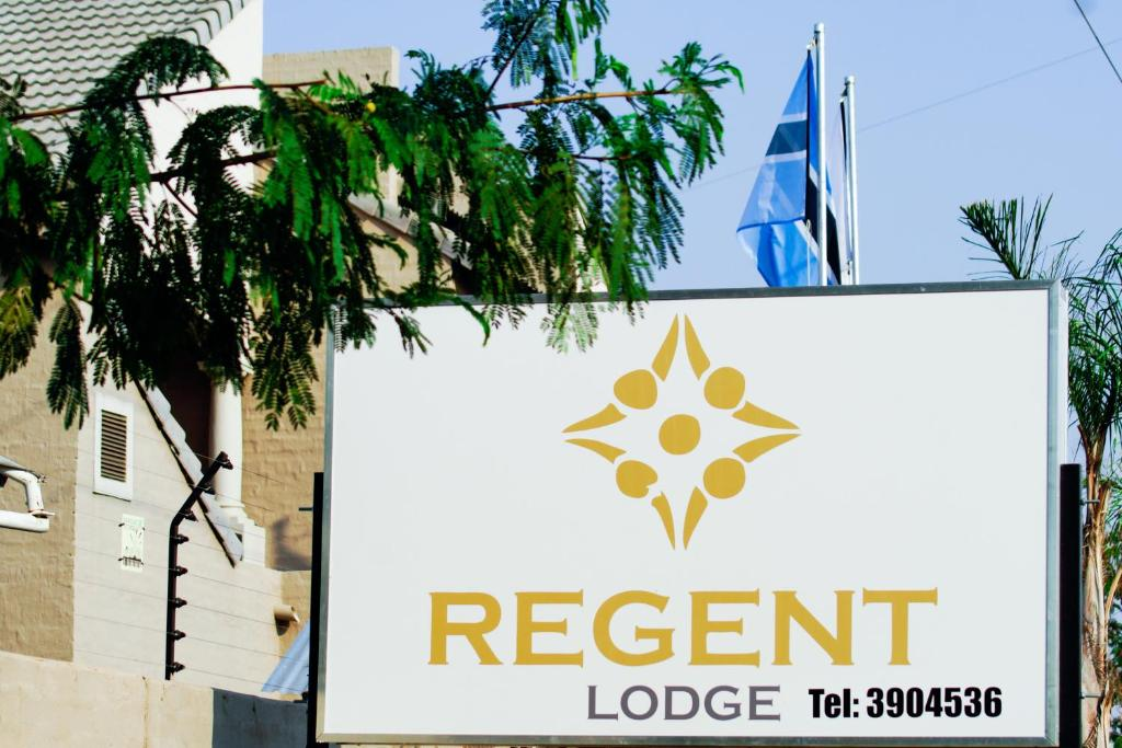 Regent Lodge