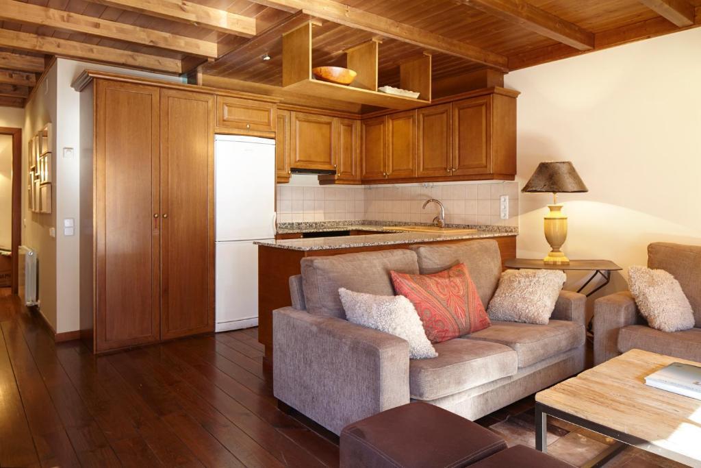 Apartamento Val de Ruda Luxe XI fotografía